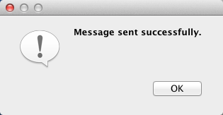 how to send i messages on mac instead of sms